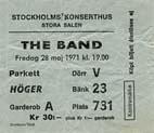 band_biljett