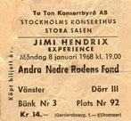 hendrix_biljett