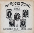 Omslagsbild The Rosie Rose
