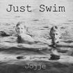 Omslag Just Swim - Jojje