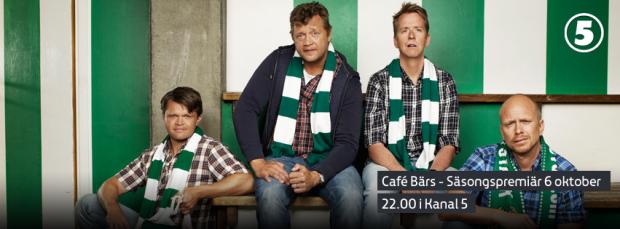 Café Bärs