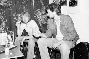 Roger Palm och Janne Svensson