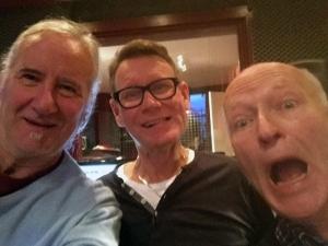 Janne, Nils & Bengt